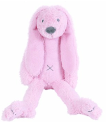 Ninny Noo Noo AKA Richie the Rabbit, A Forever Friend.