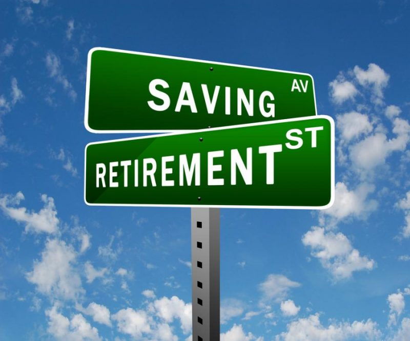 Want To Get Ahead For Your Retirement Years? Then Here's What You Need To Do