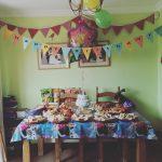 Looking Back At The 'Birthday Bash'