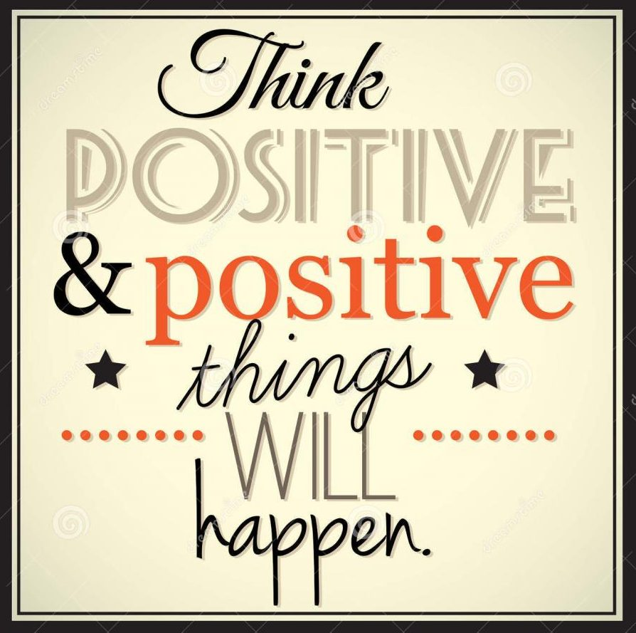 The Daily Positives Project – One Week Later