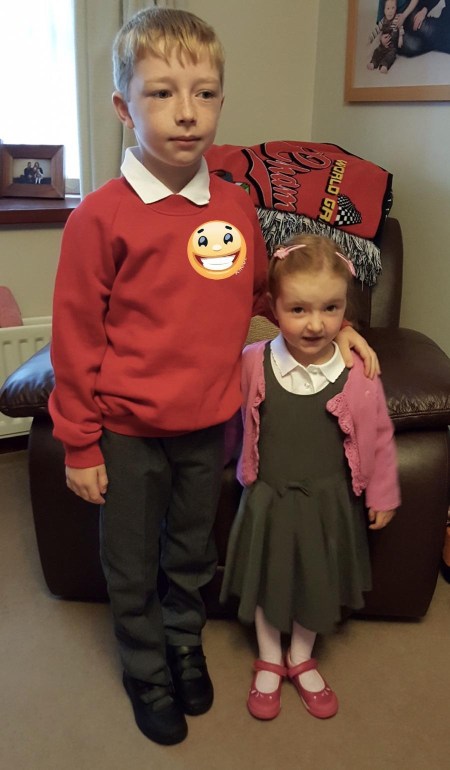 #LivingArrows - Back To School Special