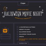 Five Favourite Kid Friendly Halloween Movies