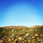 #MySundayPhoto- Swinside Stone Circle