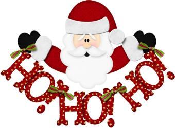 Santa - Ho! Ho! Or Oh No?