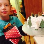 the christmas isolation unit#LivingArrows - The Christmas Isolation Unit