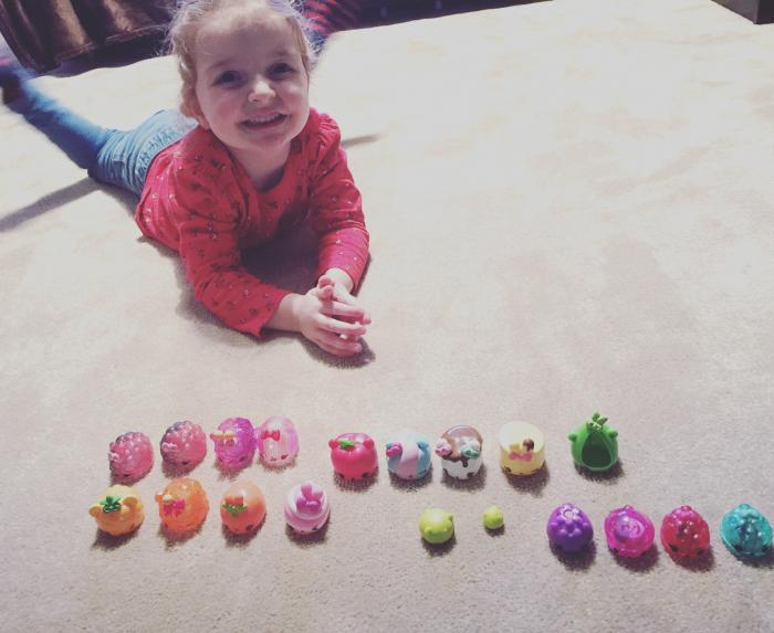Happy #Unboxing Day With Num-Noms