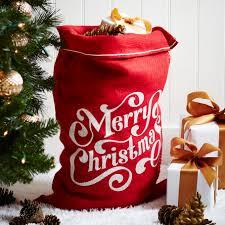 Whats In Santa's Sack This Year?