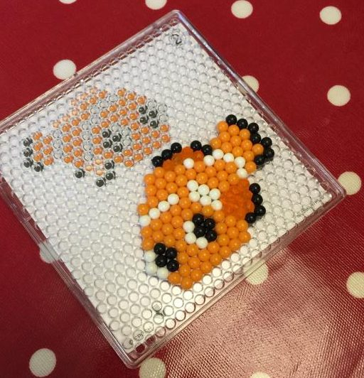 The Finding Dory Nemo And Friends AquaBeads Set Review