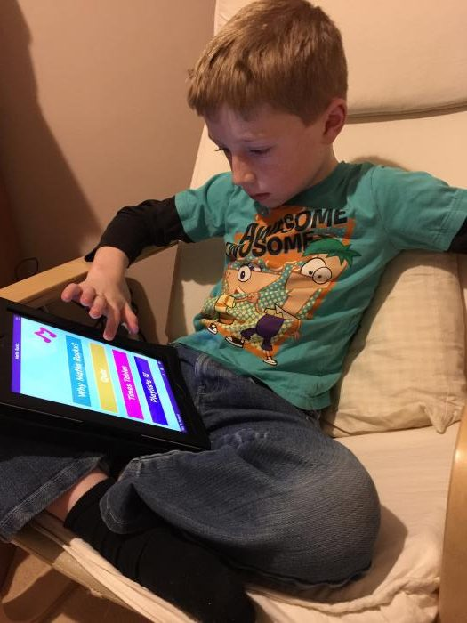 Making Math's Memorable With MathsRockx