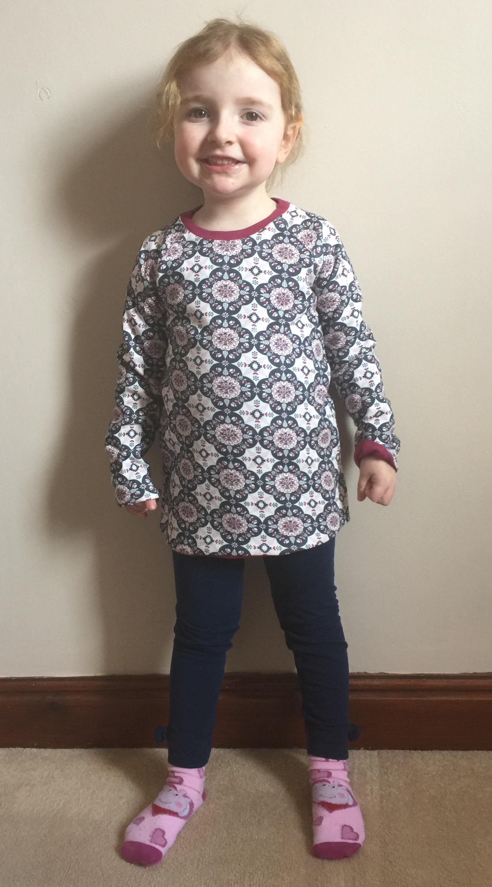 Comfortable Yet Stylish Children's Clothing With Sense Organics
