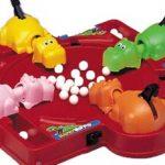 Twenty toys from yesteryear