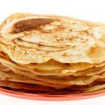Pancake Day Came Early - How To Make The Perfect Pancakes