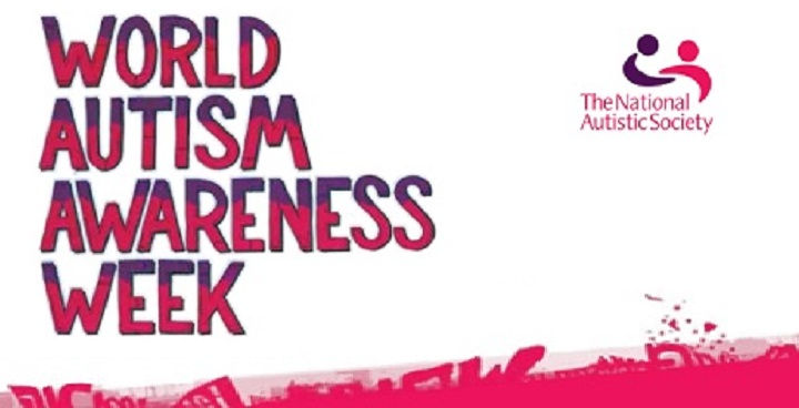World Autism Awareness Week 2017