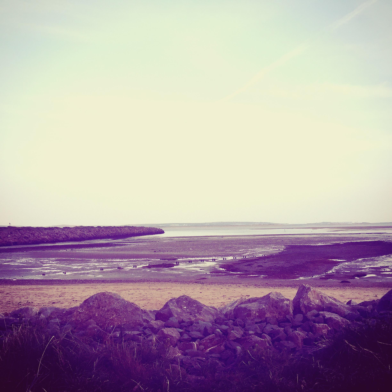 #MySundayPhoto - Calm At The Coast