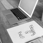 Blogging Or Bust?