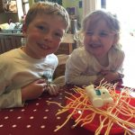 Yeti In My Spaghetti - Fun, Simple & Easy Games For Kids