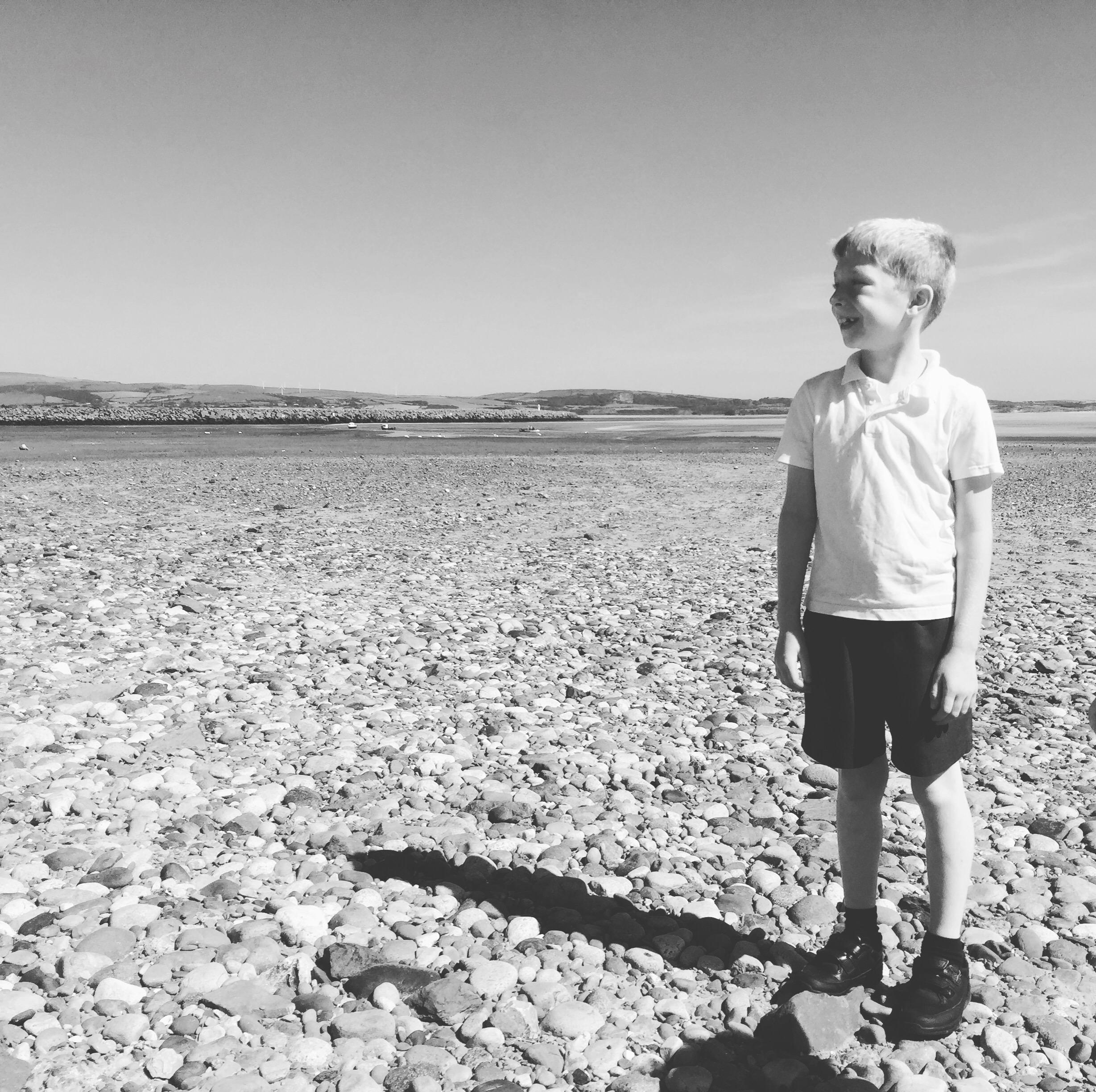 #LivingArrows - Beach Days 29/52 (2017)