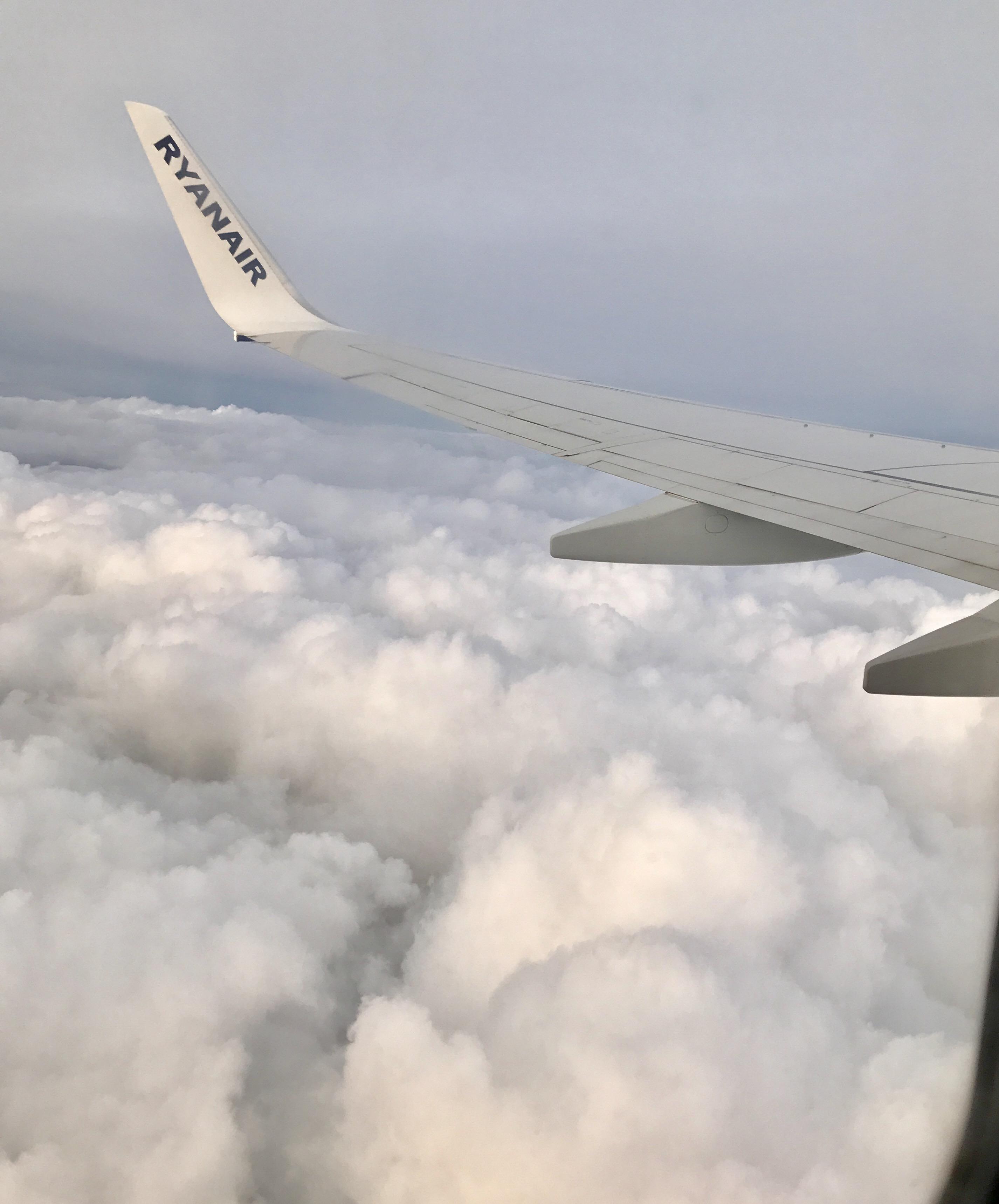 Flying Fears