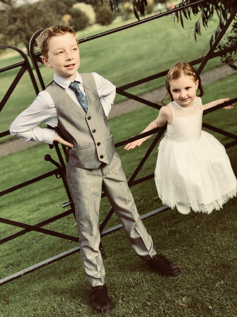 #LittleLoves - Bunting, Bridal Parties & Baking