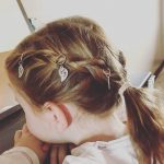 #LittleLoves - Perfect Parenting, London Grammar Live & Autumn Hair Accessories