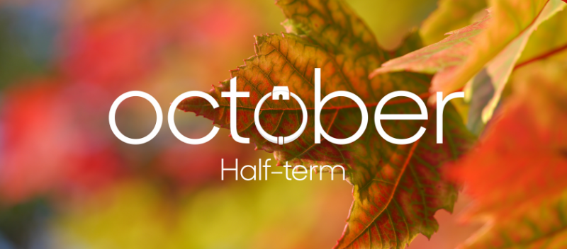 Things I have Liked and Loved in October