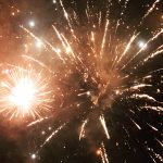 #MySundayPhoto - Fireworks Frenzy