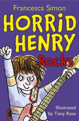 #LittleLoves - Horrid Henry, The A Word & Calendar Creation