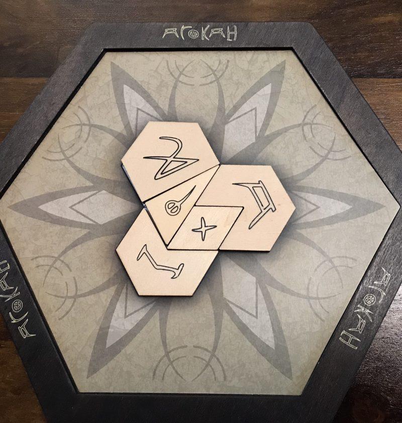 Mastering The Art of Arokah