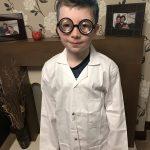 #LittleLoves - Mad Scientists, Super Heroes & Pantomime