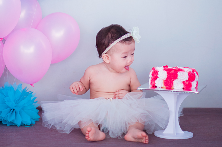 What To Get A Baby For Their 1st Birthday