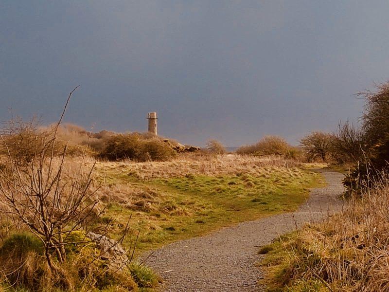 #MySundayPhoto - The Lighthouse Down The Lane