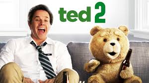 #LittleLoves - Teaching, Ted 2 & Time Out Together
