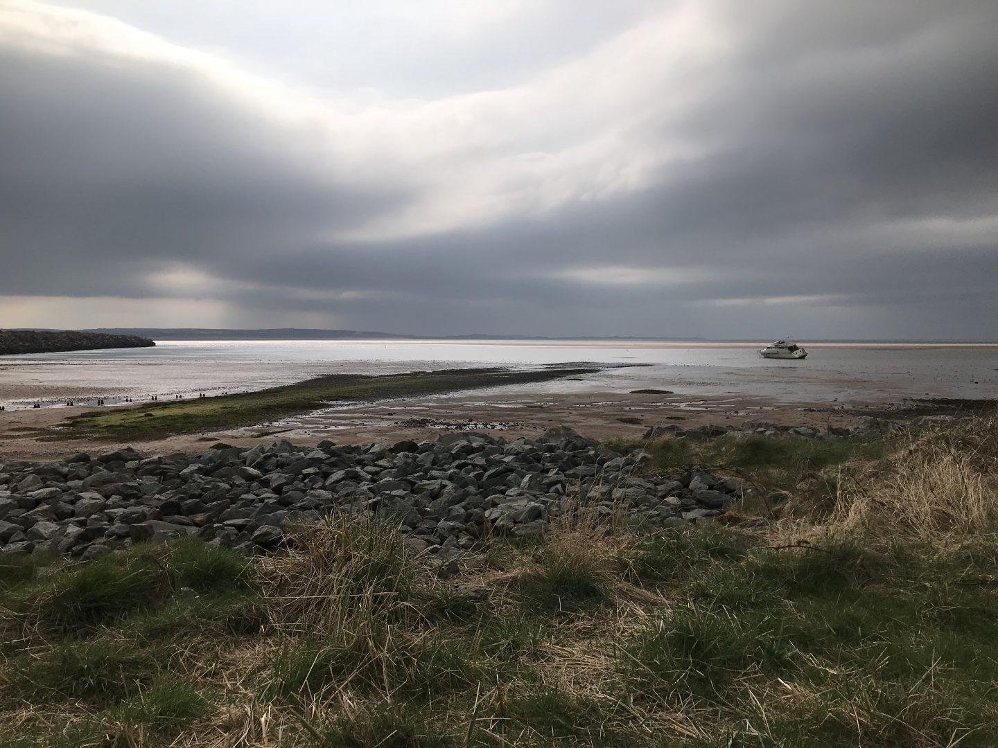 #MySundayPhoto – Seeking Solace At The Shore