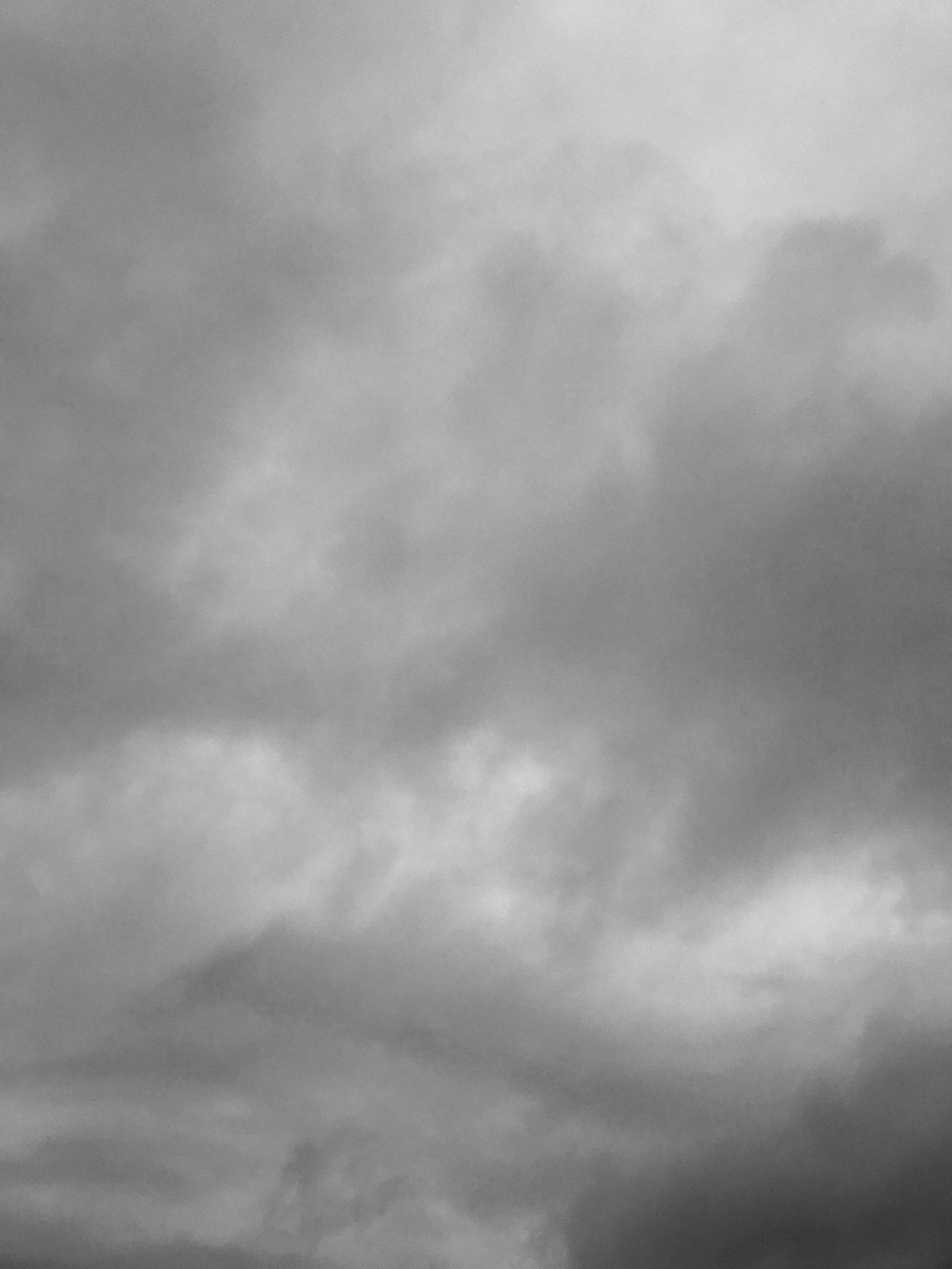 #MySundayPhoto - Grey Skies & Goodbyes