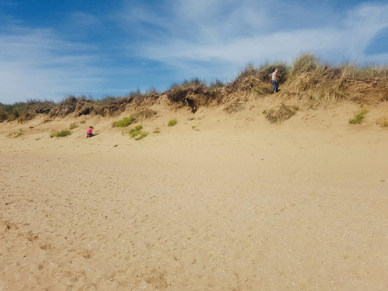 #MySundayPhoto - Anniversary Activities & Days In The Dunes