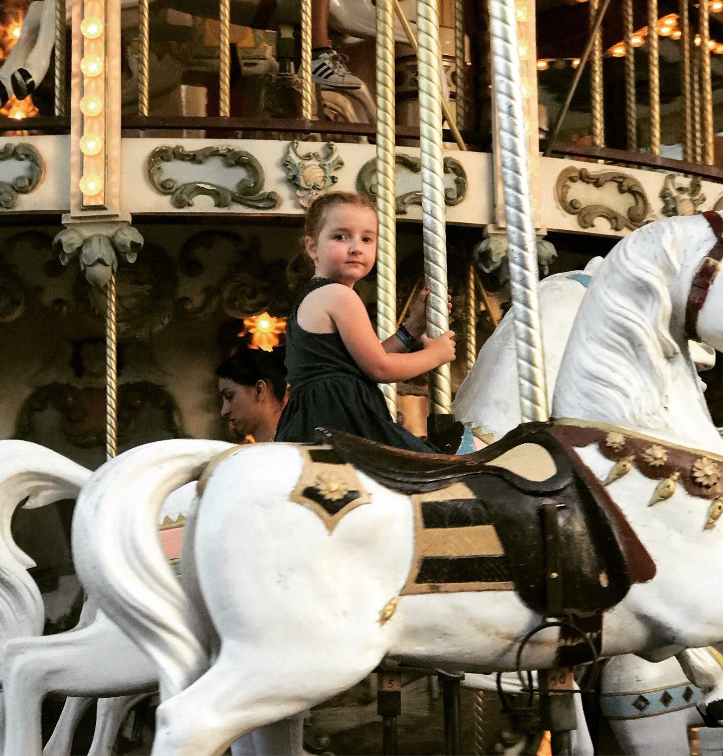 #LivingArrows - Carousel Kids 34/53 (2018)