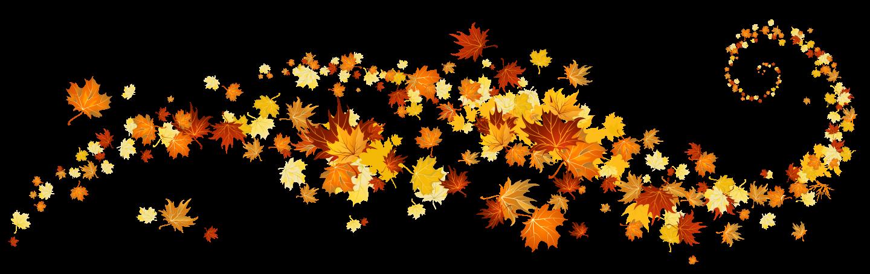 My Autumn Bucket List (2018)