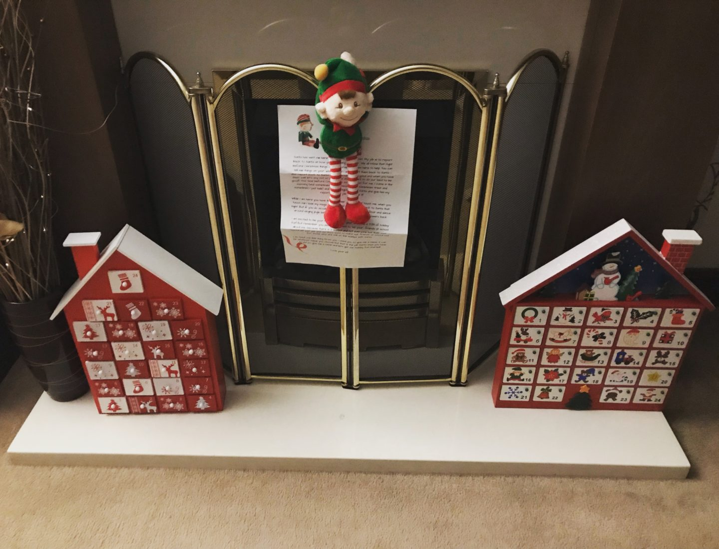 Elf On The Shelf - Let The Chaos Commence