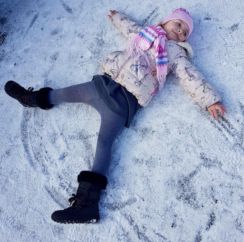 #LivingArrows - Snow Angels 5/52 (2019)