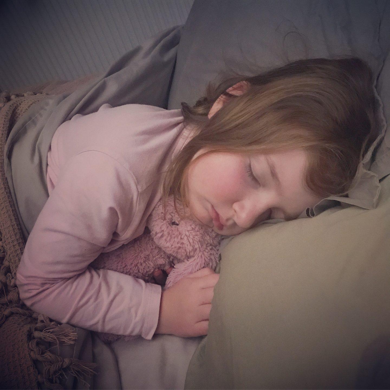 #TheOrdinaryMoments – Sleep Thief