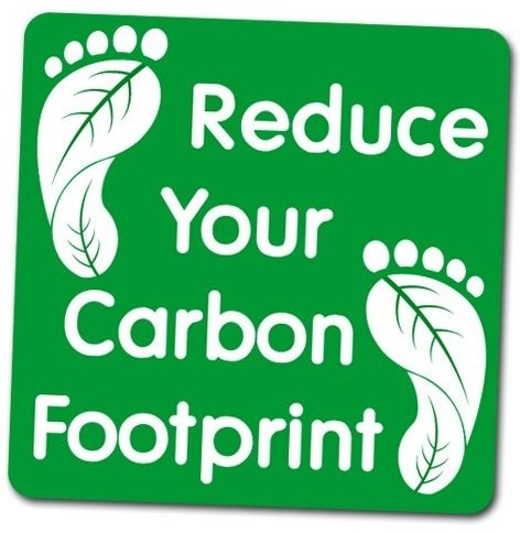 #HowMuchCO2 ? - Tips To Reduce Your Carbon Footprint