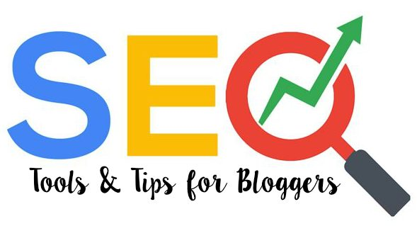 SEO Tools & Tips for Bloggers