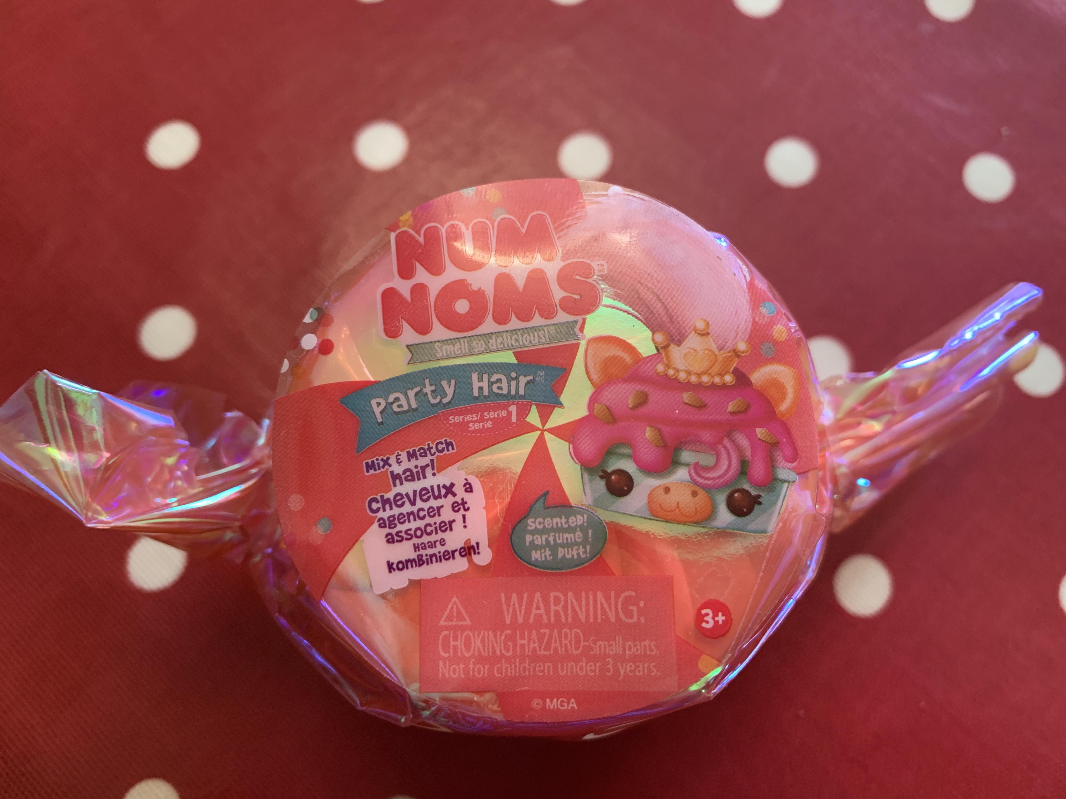 Celebrating National Picnic Week With Num Noms
