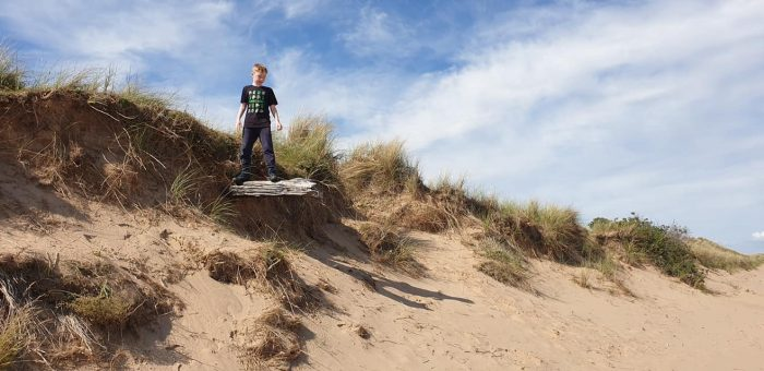 #LivingArrows - Bike Rides & Beach Surfing 30/52 (2019)