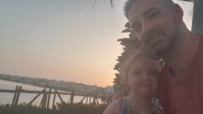 #LivingArrows - Sunset Snuggles 32/52 (2019)
