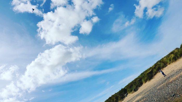 #TheOrdinaryMoments - Keep Calm & Fly A Kite