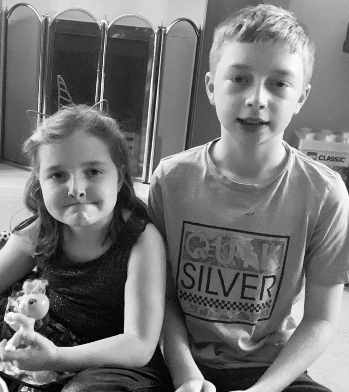 The Siblings Project - September 2019