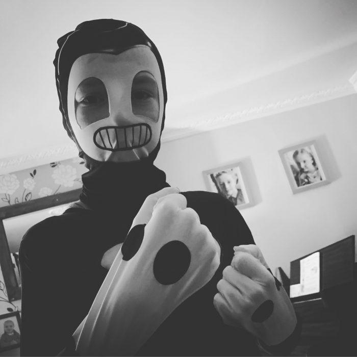 #LivingArrows - Happy Halloween 43/52 (2019)