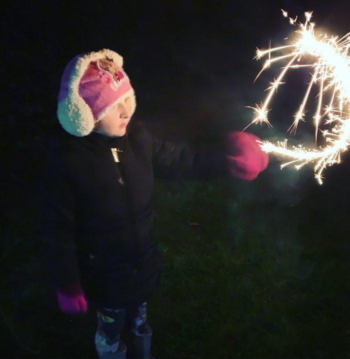 #LivingArrows - Baby You're A Firework 44/52 (2019)