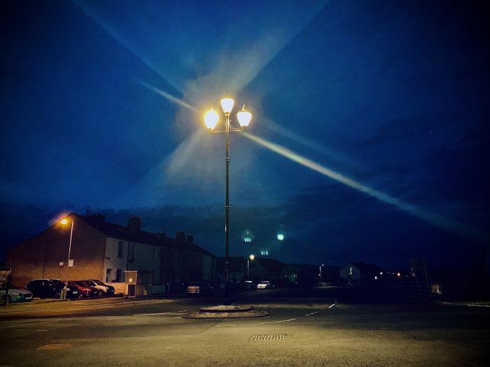 #MySundaySnapshot - Dark Nights 46/52 (2019)